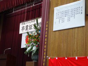 300223卒業式