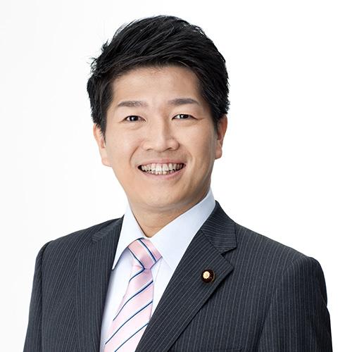 参議院議員 石川博崇氏